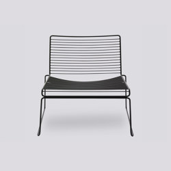 Hee Lounge Chair | Armchairs | HAY