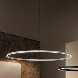 Circular | Lámparas de suspensión | GROK