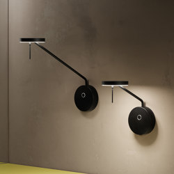 Invisible | Wall lights | GROK
