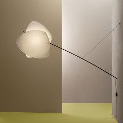 Voiles Wall light | Wandleuchten | GROK