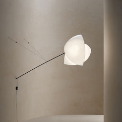 Voiles Wall light | Wandleuchten | GROK