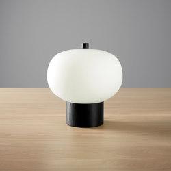 ilargi Table | Lámparas de sobremesa | GROK