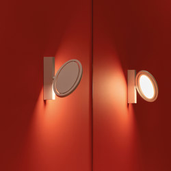 Ely Vertical wall light | Wandleuchten | GROK