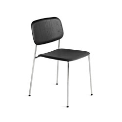 Soft Edge 10 | Chairs | HAY