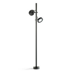 Frog | Outdoor floor-mounted lights | Platek