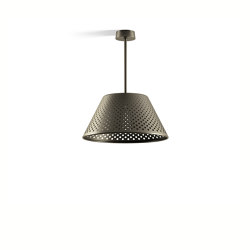 Mesh XL | Outdoor ceiling lights | Platek