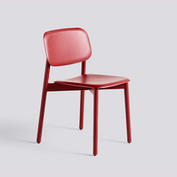 Soft Edge 12 | Stühle | HAY