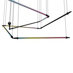 Colibri | Lampade sospensione | martinelli luce