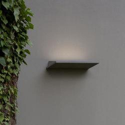 Plan | Wall lights | martinelli luce