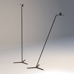 Y3 | Free-standing lights | martinelli luce