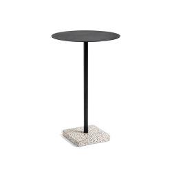 Terrazzo Table | Tavoli alti | HAY