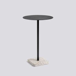 Terrazzo Table | Tables hautes | HAY