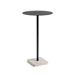 Terrazzo Table | Mesas altas | HAY