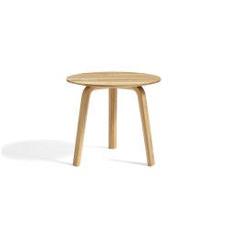 Bella Coffee Table 100   Side tables   HAY