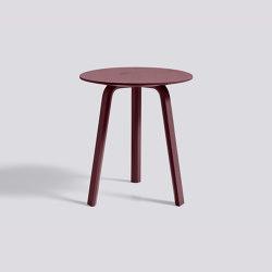 Bella Coffee Table | Side tables | HAY