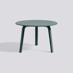 Bella Coffee Table | Mesas auxiliares | HAY