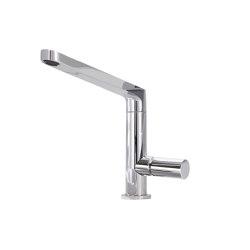 Nomos Go F4161M | Wash basin mixer | Wash basin taps | Fima Carlo Frattini