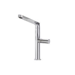 Nomos Go F4161L | Wash basin mixer | Wash basin taps | Fima Carlo Frattini