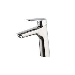 Spot F3001L | Mezclador para lavabo | Grifería para lavabos | Fima Carlo Frattini