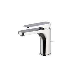 Quad F3721 | Mezclador para lavabo | Grifería para lavabos | Fima Carlo Frattini