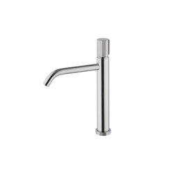Spillo Tech F3031LXSV | Mezclador para lavabo | Grifería para lavabos | Fima Carlo Frattini