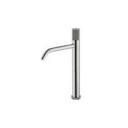 Spillo Tech F3031/HXSG | Sleeve wash basin mixer | Wash basin taps | Fima Carlo Frattini