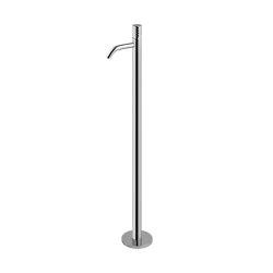 Spillo Tech F3031/PX | Floor mounted basin mixer | Wash basin taps | Fima Carlo Frattini