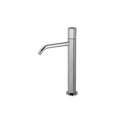 So F3181/H   Sleeve wash basin mixer   Wash basin taps   Fima Carlo Frattini
