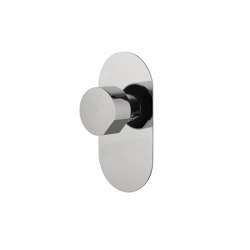 So F3189X1 | Single lever bath and shower mixer for concealed installation | Shower controls | Fima Carlo Frattini