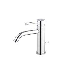 Spillo Up F3031XS | Wash basin mixer | Wash basin taps | Fima Carlo Frattini