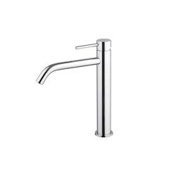 Spillo Up F3031LXS | Mezclador para lavabo | Grifería para lavabos | Fima Carlo Frattini