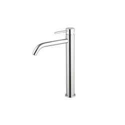 Spillo Up F3031/HXS | Sleeve wash basin mixer | Wash basin taps | Fima Carlo Frattini