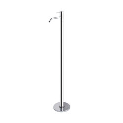 Spillo Up F3031/P | Floor mounted basin mixer | Wash basin taps | Fima Carlo Frattini