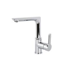 Matrix F3581FN | Mezclador para lavabo con caño giratorio | Grifería para lavabos | Fima Carlo Frattini
