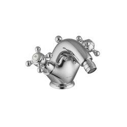 Elizabeth F5092/2 | Mezclador para bidé | Grifería para bidés | Fima Carlo Frattini