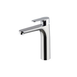 Serie 22 F3831/H | Sleeve wash basin mixer | Wash basin taps | Fima Carlo Frattini