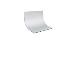 Showerhead F2323 | Exposed waterfall wall-mounted | Shower controls | Fima Carlo Frattini