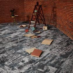 Dog Eared™ | Carpet tiles | Bentley Mills