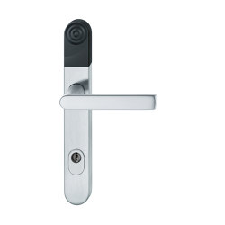 FSB 1093 Fitting versions for outer doors | Handle sets | FSB