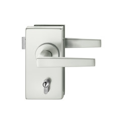 FSB 1185 Glass-door hardware   Handle sets for glass doors   FSB