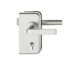 FSB 1267 Glass-door hardware | Handle sets for glass doors | FSB