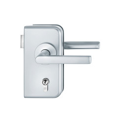 FSB 1093 Glass-door hardware | Handle sets for glass doors | FSB