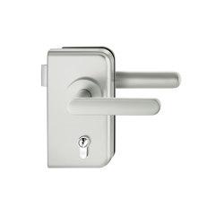 FSB 1259 Glass-door hardware   Handle sets for glass doors   FSB
