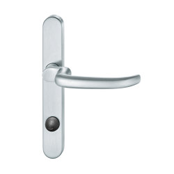 FSB 1023 Fitting versions for framed doors | Handle sets | FSB