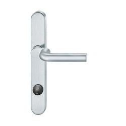 FSB 1075 Fitting versions for framed doors | Handle sets | FSB