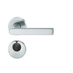 FSB 1093 Fitting versions for full-leaf doors | Handle sets | FSB
