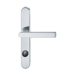FSB 1093 Fitting versions for framed doors | Handle sets | FSB