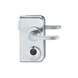 FSB 1106 Fitting versions for glass doors | Handle sets for glass doors | FSB