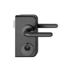 FSB 1147 Fitting versions for glass doors | Handle sets for glass doors | FSB