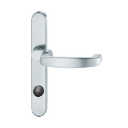 FSB 1159 Fitting versions for framed doors | Handle sets | FSB